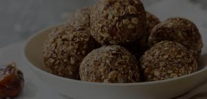 Nut Ball